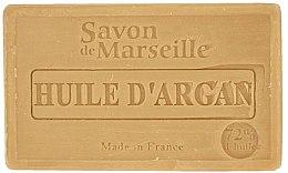 Profumi e cosmetici Sapone - La Maison du Savon de Marseille Argan Soap