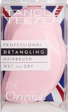 Profumi e cosmetici Spazzola per capelli - Tangle Teezer The OriginalPink Cupid