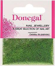 Profumi e cosmetici Glitter per nail art - Donegal
