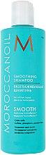 Profumi e cosmetici Shampoo levigante - Moroccanoil Smoothing Shampoo