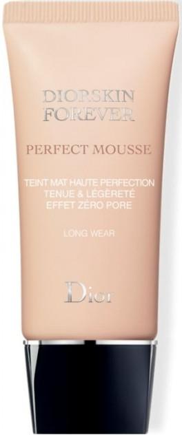 Fondotinta mousse - Dior Diorskin Forever Perfect Mousse — foto N1