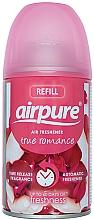 "Profumi e cosmetici Deodorante per ambienti ""True love"" - Airpure Air-O-Matic Refill True Romance"