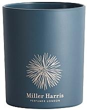 Profumi e cosmetici Miller Harris Cassis en Feuille - Candela profumata