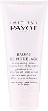 Profumi e cosmetici Balsamo per massaggio viso e corpo con estratto di rodocrosite - Payot Resource Minerale Gemstone Balm With Rhodochrosite Extract