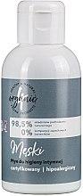 Profumi e cosmetici Detergente intimo per uomo - 4Organic Intimate Gel For Man