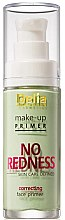 Profumi e cosmetici Base trucco - Delia Cosmetics No Redness Make Up Primer