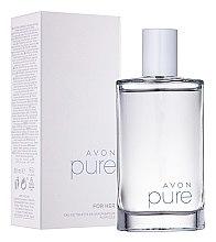Avon Pure For Women - Eau de toilette  — foto N2