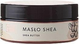 Profumi e cosmetici Burro di karité - Nature Queen Shea Butter