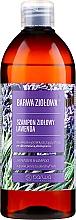 Shampoo per capelli grassi e soggetti a forfora - Barwa Herbal Lavender Shampoo — foto N3