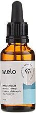 Profumi e cosmetici Siero viso all'acido ialuronico - Melo
