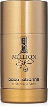 Profumi e cosmetici Paco Rabanne 1 Million - Deodorante stick