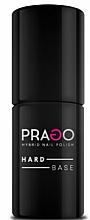 Profumi e cosmetici Base per unghie - Prago Hard Base