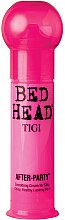 Profumi e cosmetici Crema levigante per lo styling - Tigi Bed Head After Party Smoothing Cream