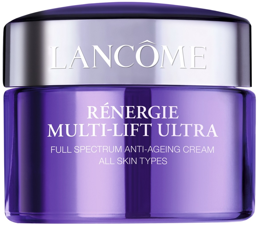Crema viso - Lancome Renergie Multi-Lift Ultra Full Anti-Wrinkle Firming Tone Evenness Cream
