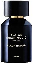 Profumi e cosmetici Zlatan Ibrahimovic Black Nomad Limited Edition - Eau de toilette
