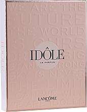 Profumi e cosmetici Lancome Idole - Set (edp/50ml + mascara/2ml)
