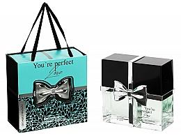 Profumi e cosmetici Georges Mezotti You're Perfect Love - Eau de Parfum
