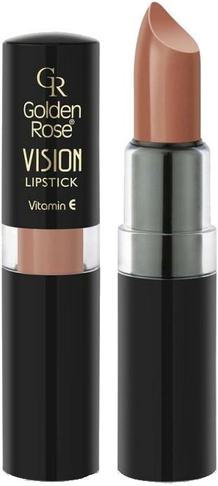 Rossetto - Golden Rose Vision Lipstick