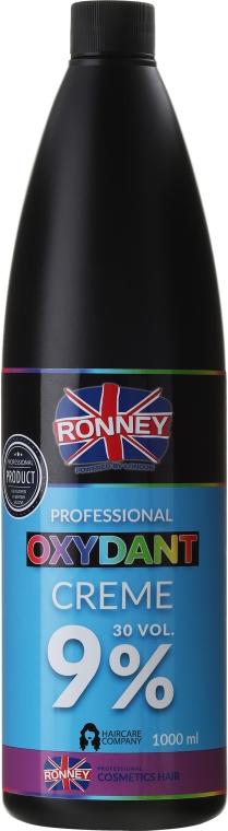 Crema ossidante - Ronney Professional Oxidant Creme 9%