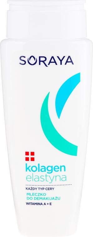Latte struccante - Soraya Kolagen i Elastyna