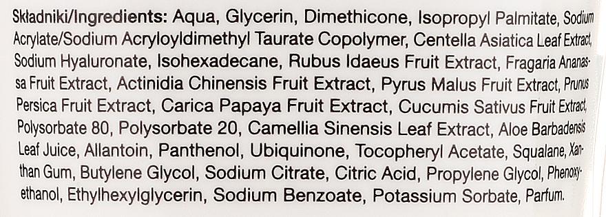 Balsamo nutriente e lenitivo - AA Cica Benefit — foto N3
