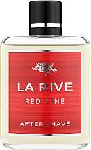 Profumi e cosmetici La Rive Red Line - Lozione dopobarba