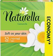 Profumi e cosmetici Assorbenti igienici 52pz - Naturella Camomile Normal
