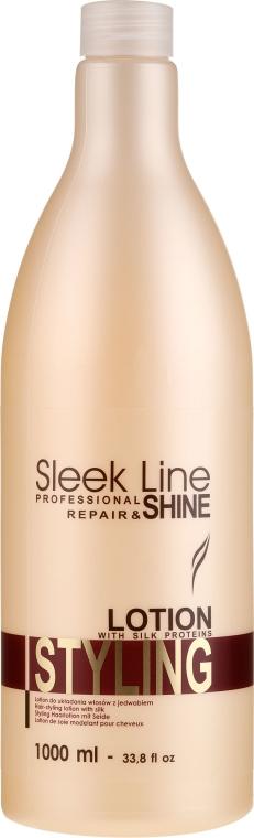Lozione per lo styling dei capelli - Stapiz Sleek Line Styling Lotion