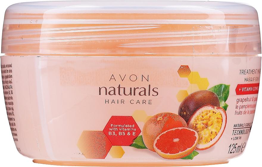 Maschera capelli - Avon Naturals Hair Care Mask — foto N1