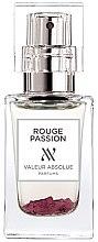 Profumi e cosmetici Valeur Absolue Rouge Passion - Eau de parfum (mini)