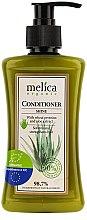 Profumi e cosmetici Condizionante per capelli - Melica Organic Shine Conditioner