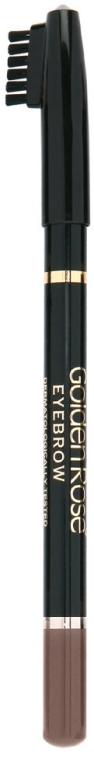 Matita per sopracciglia - Golden Rose Eyebrow