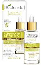 Profumi e cosmetici Siero correttore attivo - Bielenda Skin Clinic Professional Mezo