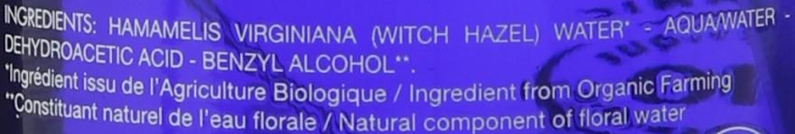 "Spray viso ""Amamelide"" - Melvita Witch Hazel Virginiana Water Spray — foto N3"