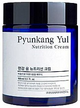 Profumi e cosmetici Crema nutriente con estratto di astragalo e complesso di oli naturali - Pyunkang Yul Nutrition Cream