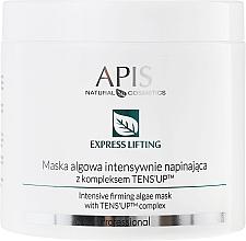 Profumi e cosmetici Maschera viso all'alginato - APIS Professional Express Lifting Algid Mask
