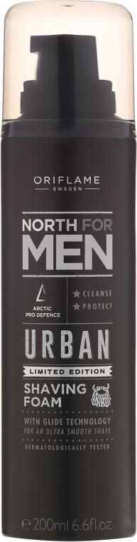Schiuma da barba - Oriflame North For Men Urban — foto N1