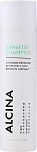 Profumi e cosmetici Shampoo per cuoio capelluto sensibile - Alcina Hair Care Sensitiv Shampoo