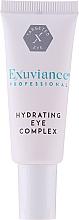 Profumi e cosmetici Crema contorno occhi idratante - Exuviance Professional Hydrating Eye Complex