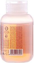Shampoo attivamente rinfrescante per la pulizia profonda dei capelli - Davines Solu Shampoo — foto N2