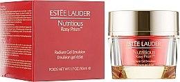Profumi e cosmetici Emulsione gel nutriente - Estee Lauder Nutritious Rosy Prism