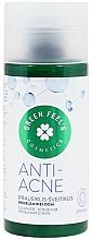 Profumi e cosmetici Scrub per la pelle problematica - Green Feel's Anti Acne Cleancer Scrub