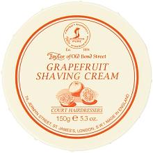 """Profumi e cosmetici Crema da barba """"Pompelmo"""" - Taylor of Old Bond Street Shaving Cream"""