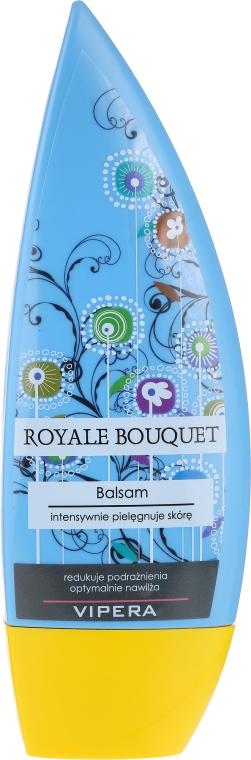 Lozione corpo idratante - Vipera Royale Bouquet Balm