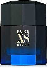 Profumi e cosmetici Paco Rabanne Pure XS Night - Eau de parfum