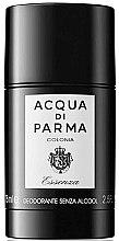Profumi e cosmetici Acqua Di Parma Colonia Essenza - Deodorante stick