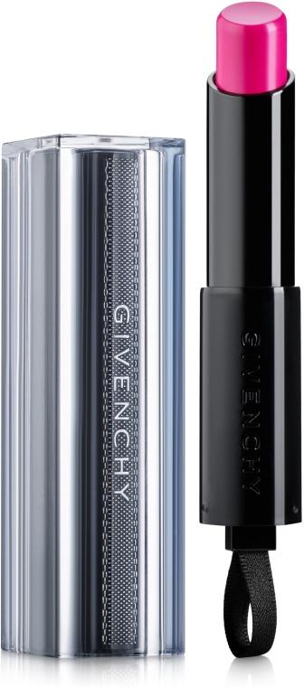 Rossetto - Givenchy Rouge Interdit Vinyl Color Lipstick