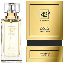 Profumi e cosmetici 42° by Beauty More Gold Edition Limitee - Eau de Parfum
