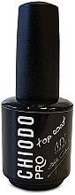 Profumi e cosmetici Top per gel-smalto - Chiodo Pro Top Coat