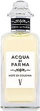 Profumi e cosmetici Acqua di Parma Note di Colonia V - Eau de parfum